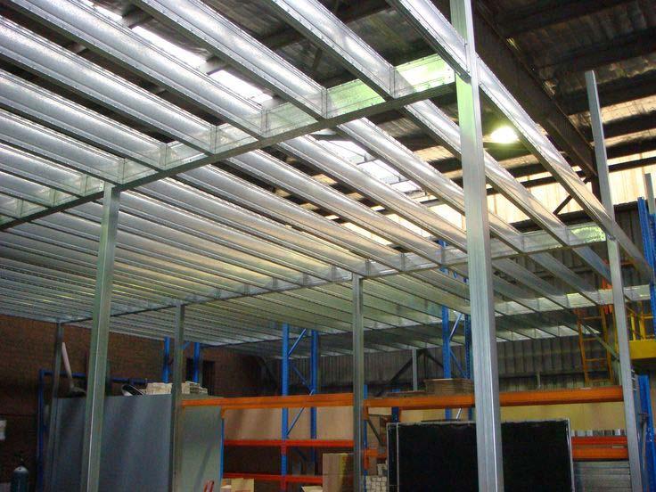 Mezzanine Amp Roof Perlings Milford Supplies Ltd